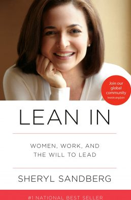 Lean In by Sheryl Sandberg – Book Summary