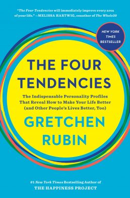 The Four Tendencies by Gretchen Rubin – Book Summary